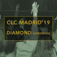 ENTRADAS diamond CLC