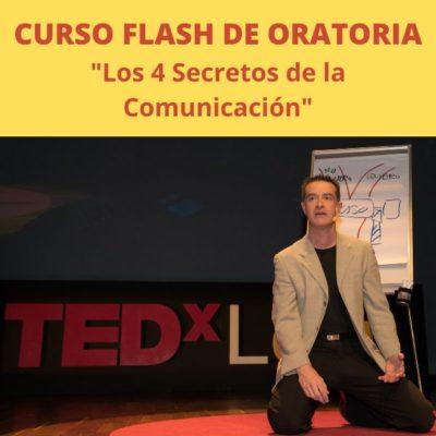Curso Flash los 4 secretosde la comunicación