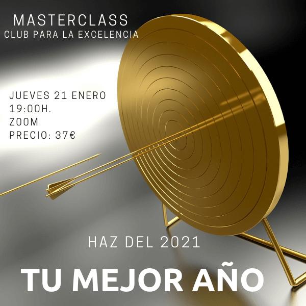 HAZ DEL 2021 TU MEJOR AÑO