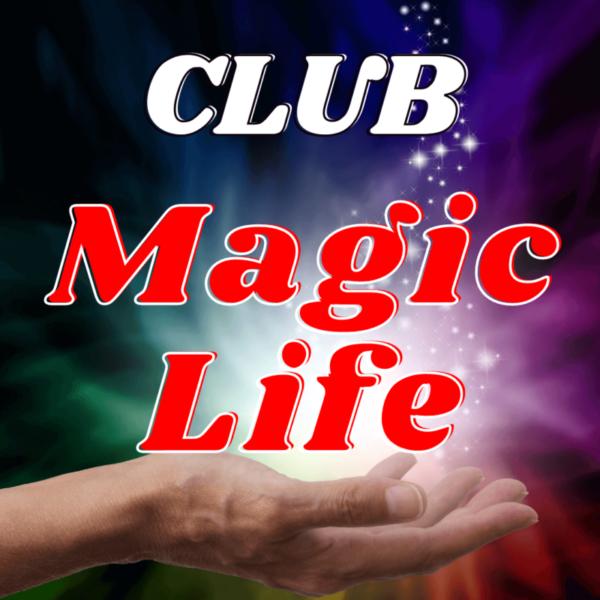 club Magic Life
